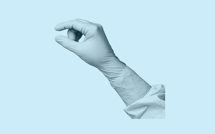 Nitril-Handschuhe CELOS Glove 1.10