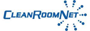 CleanRoomnet Logo
