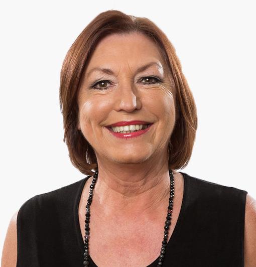 Karin März