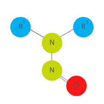 Nitrosamine im Reinraum