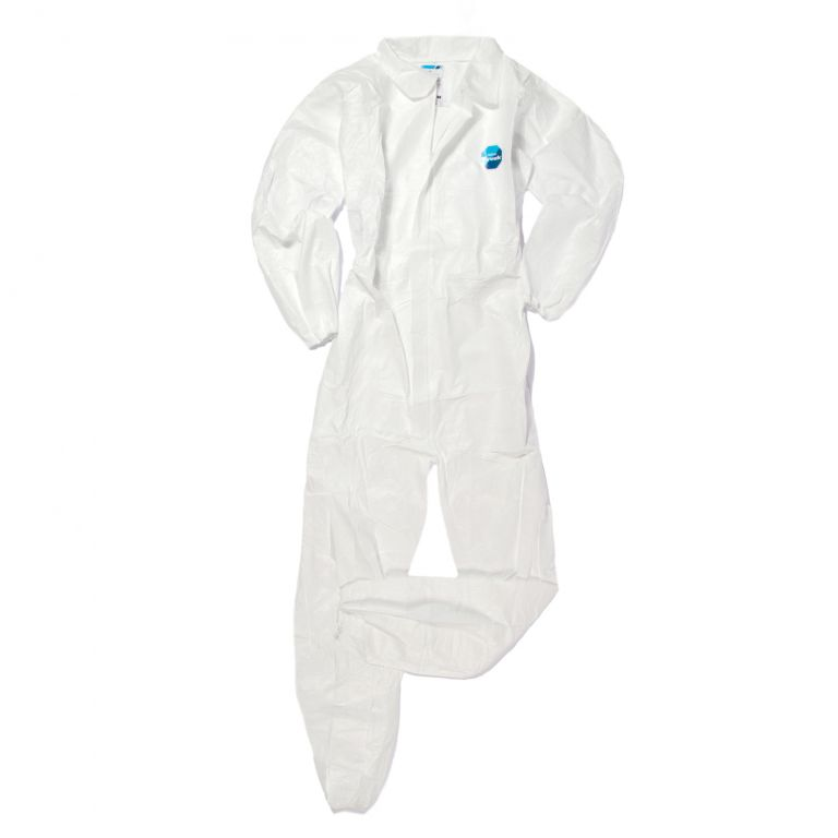 Overall Tyvek 500 Industry - TYCCF5SWH00 von DuPont