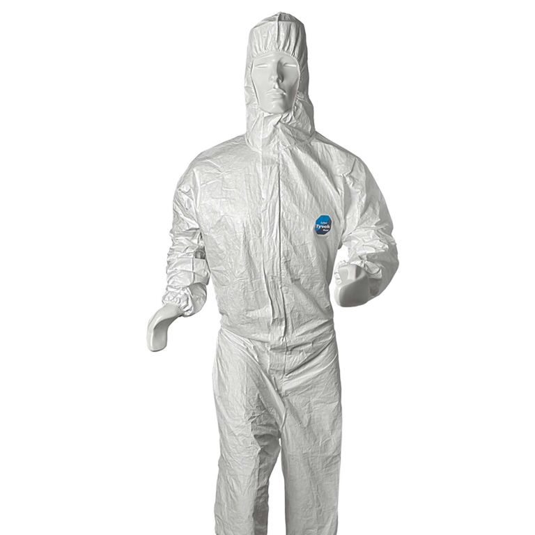 Overall Tyvek Dual - CHF5SWH00 von DuPont