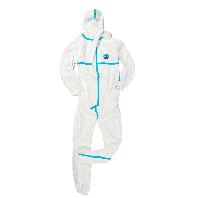 Overall Tyvek Classic Plus - CHA5TWH16 von DuPont