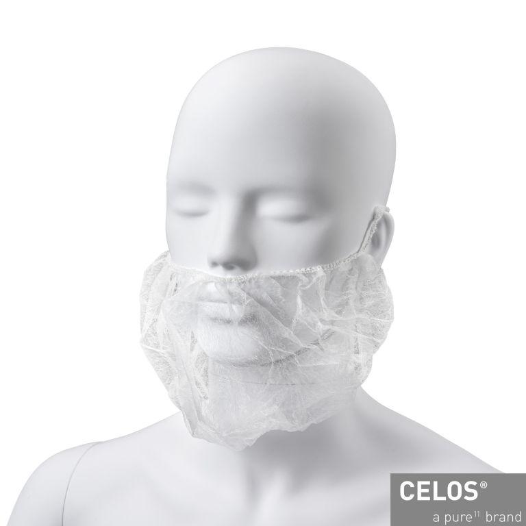 Bartschutz CELOS