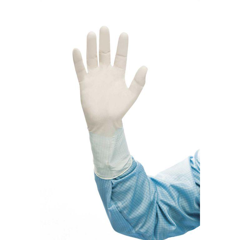 Nitril-Handschuhe BioClean NANO 4 - NAN4-M von BioClean