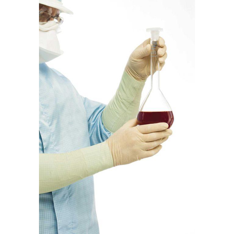 Latex-Handschuhe BioClean Legion - BLA302-M von Nitritex