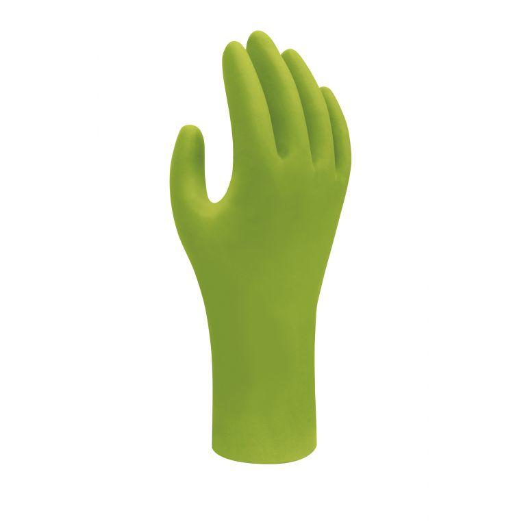 Nitril-Handschuhe SHOWA 7570 - 7570 von SHOWA