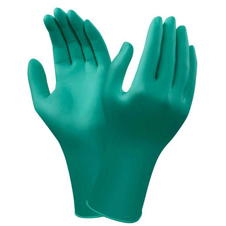 Nitril-Handschuhe TouchNTuff 92-605 - 92-605 von Ansell