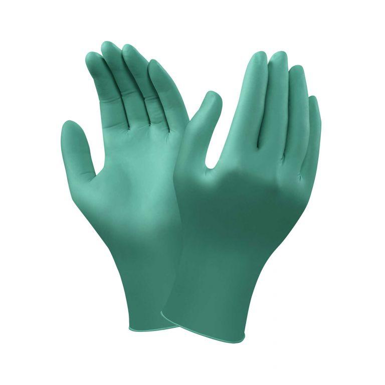 Nitril-Handschuhe TouchNTuff 92-600 - 92-600 von Ansell