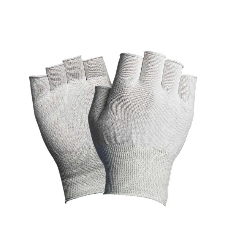 PES-Handschuhe SHOWA BO910 Halbfinger - BO910 von SHOWA