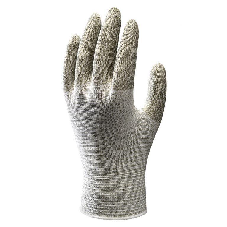 Nylonhandschuhe SHOWA A0150 (ESD) Liner Fit - A0150 von SHOWA