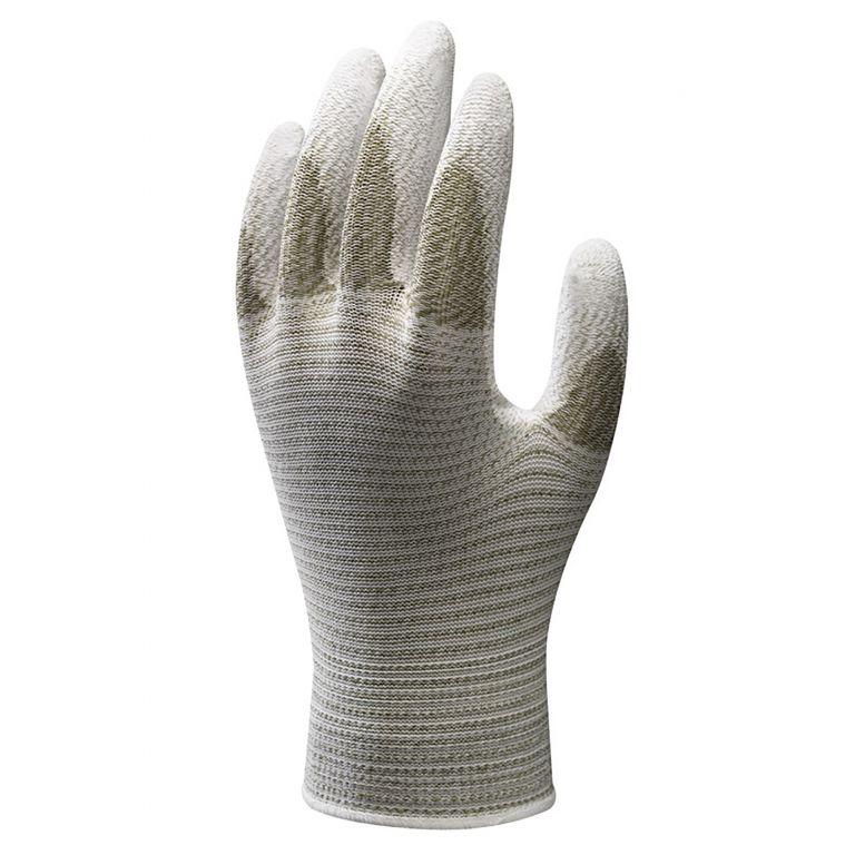 Nylonhandschuhe SHOWA A0170 (ESD) Palm Fit - A0170 von SHOWA