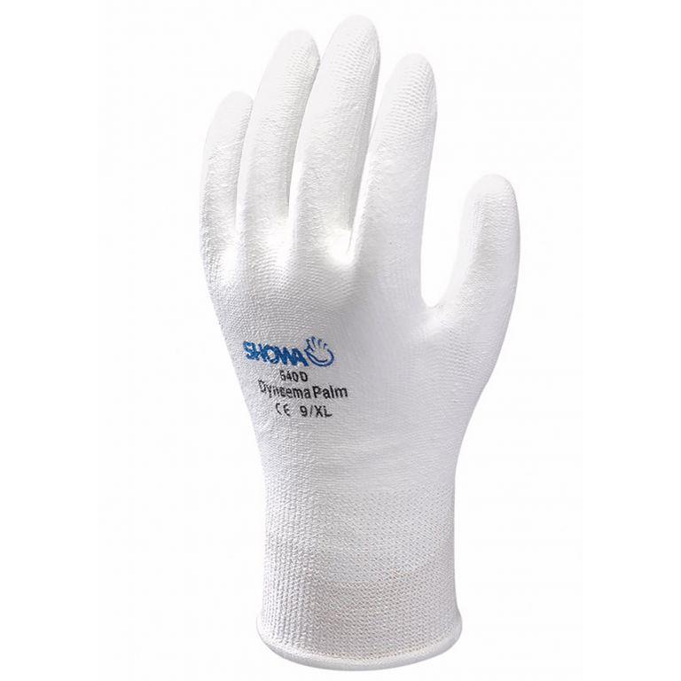 Schnittschutz-Handschuhe SHOWA 540D - 540D von SHOWA
