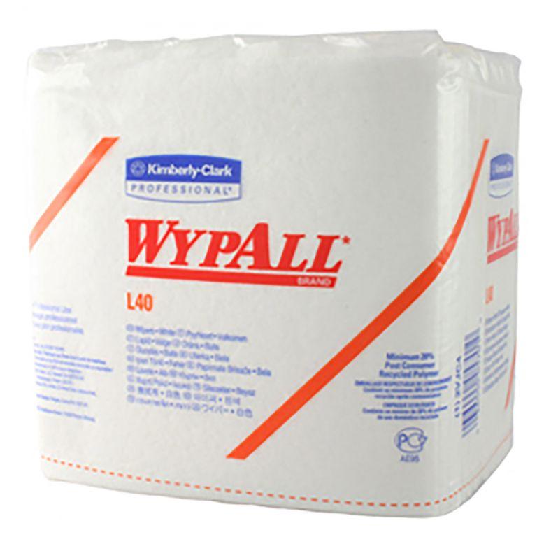 Tuch Kleenex Wypall L40 - 7471 von Kimberly-Clark