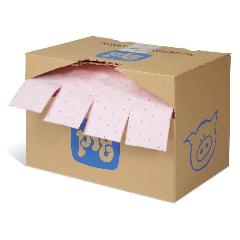 Saugmatte PIG Mat, Rollenware