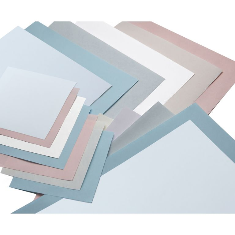 Reinraumpapier BCR Bond 850 - B85.A4.BL.250/10 von Berkshire