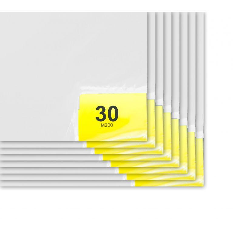 Klebefolienmatte L30-8 (Critical Step) - AMA184681W von ITW Texwipe