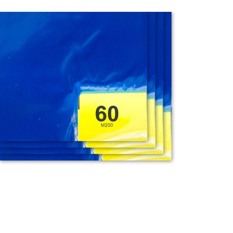 Klebefolienmatte L60-4 - PM 1845 64 B von PURUS