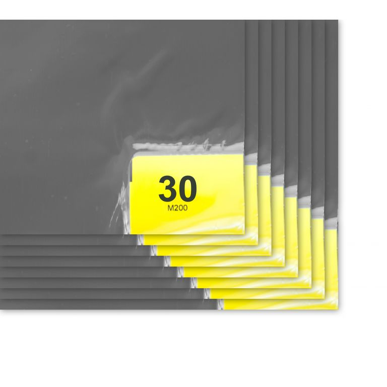 Klebefolienmatte L30-8 - PM 2645 38 G von PURUS