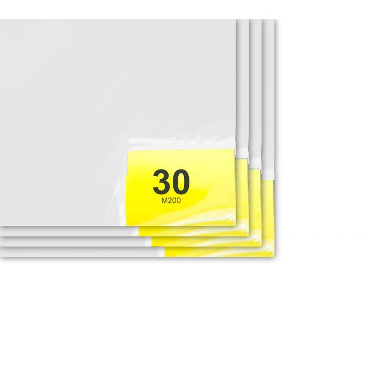 Klebefolienmatte L30-4 - PM 3660 34 W von PURUS