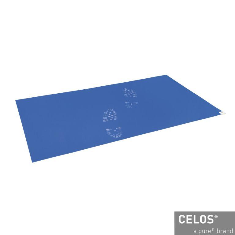 Klebefolienmatte L30-8 CELOS - 08041B von CELOS
