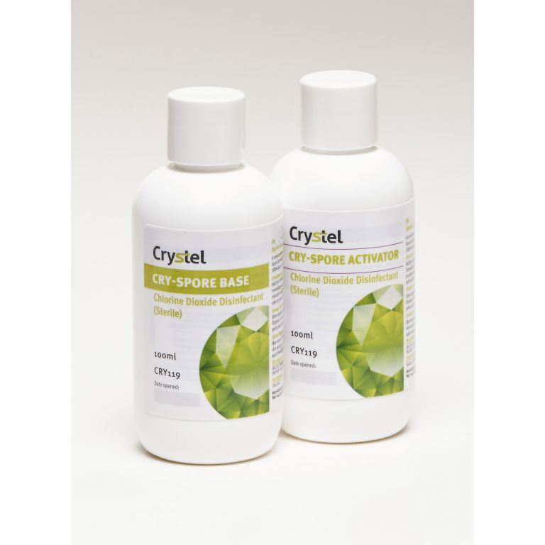 Crystel Cry-Spore - CRY119 von Tristel