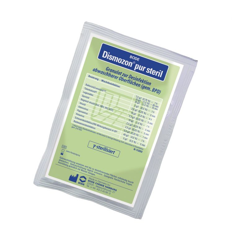 Dismozon pur - 973990 von Hartmann BODE Chemie