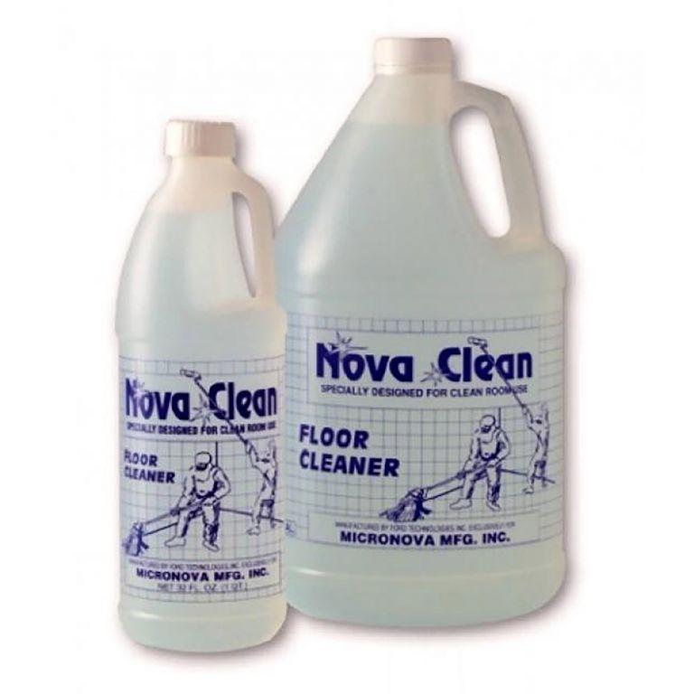 NovaClean Floor Cleaner Detergent - NC1-G von MICRONOVA
