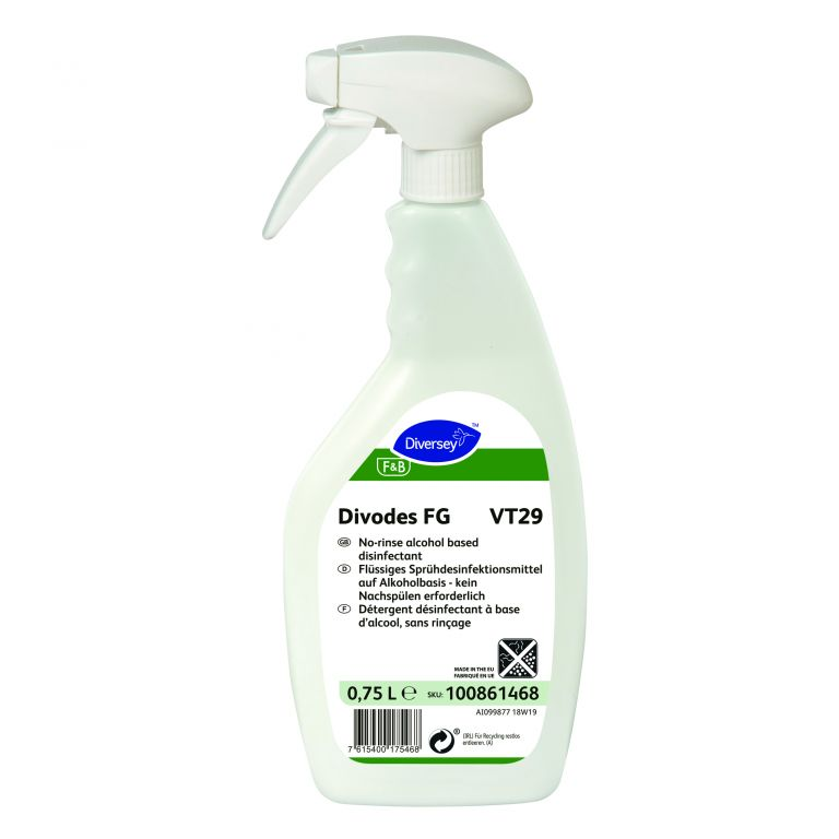 Divodes FG VT29 - 100861468 von Diversey