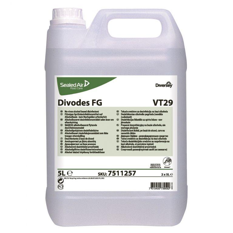 Divodes FG VT29 - 7511257 von Diversey