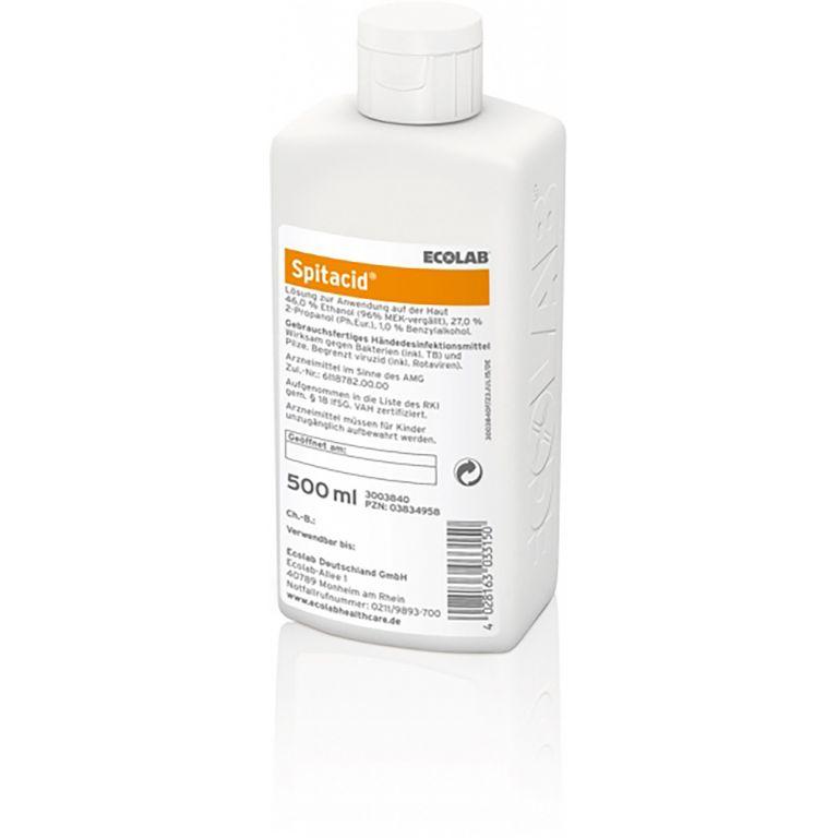 Spitacid Händedesinfektion - 3003840 von ECOLAB