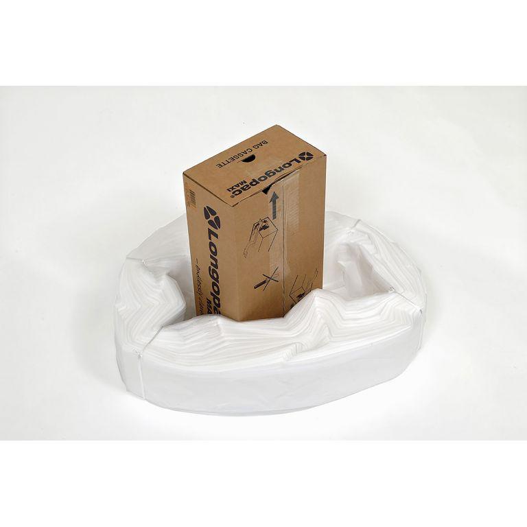 LONGOPAC Maxi Bag Standard - 10170 von Paxxo