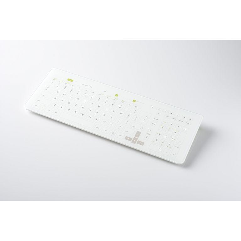 Reinraum-Tastatur IC KEYS, EN