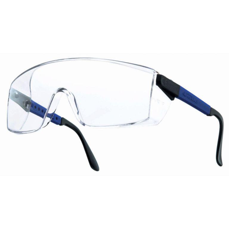 Sicherheitsbrille Bollé - B272BCI von Bollé