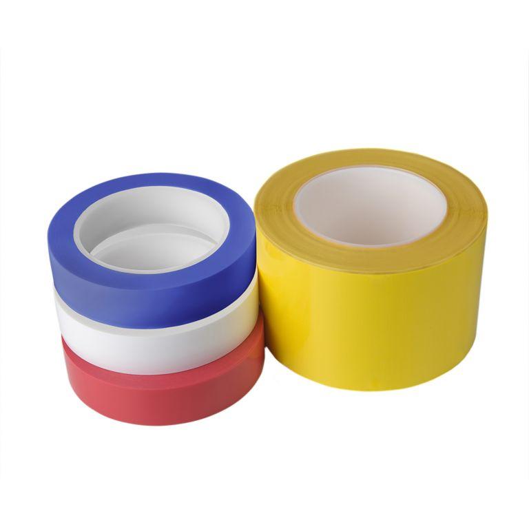 Reinraum-Klebeband Polyethylen Low-Tack - 1114 von Ultratape