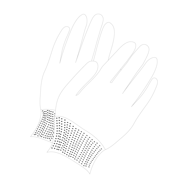 Nitril-Handschuhe Kimtech S. Sterling - 99212 von Kimberly-Clark