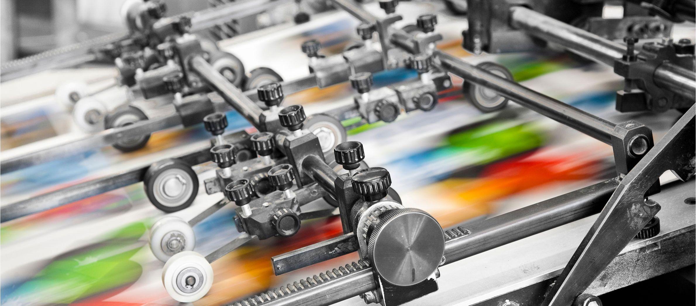 Reinraum-Tücher für Drucker und Druckereien