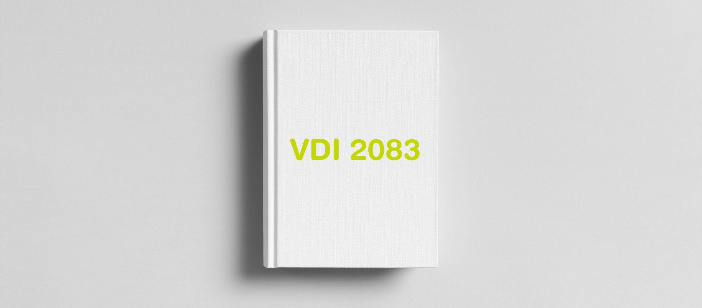 VDI 2083 bei pure11