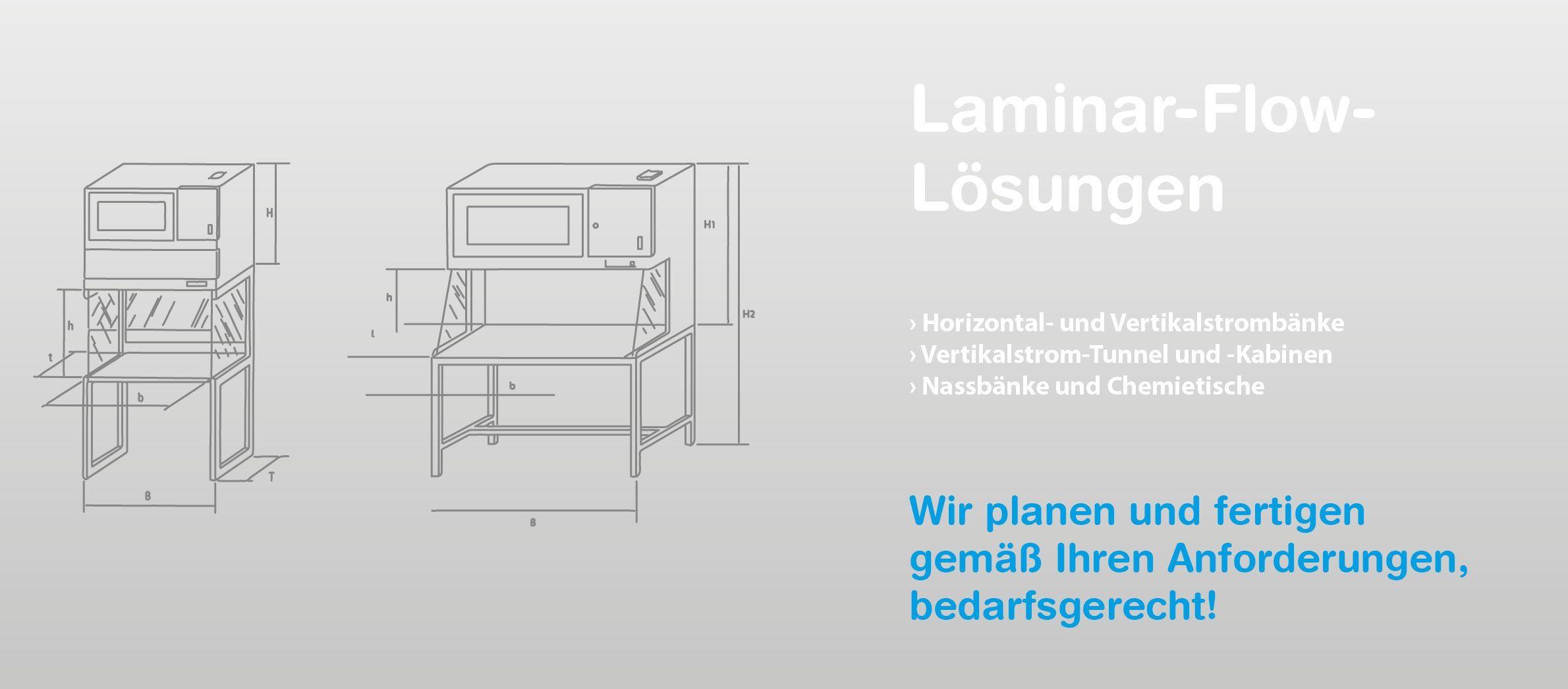 pure11-Laminar-Flow-Lösungen