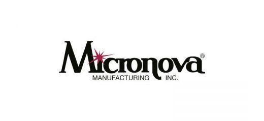 Micronova Stifte und Verbrauchsmaterialien