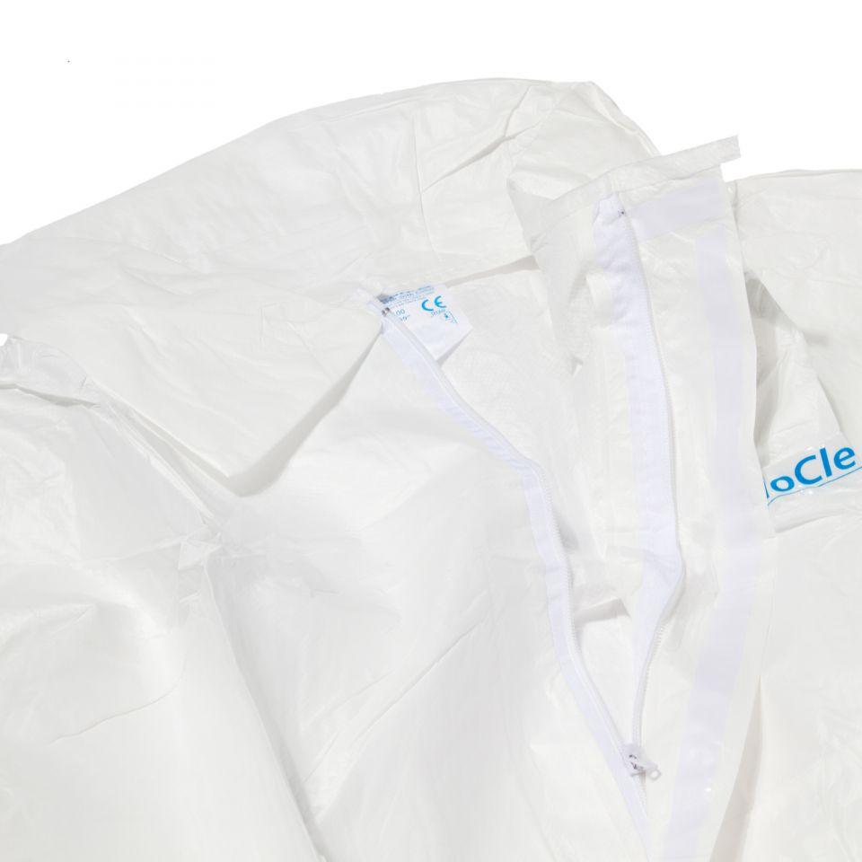 Overall BioClean-D - BDCCT von Nitritex