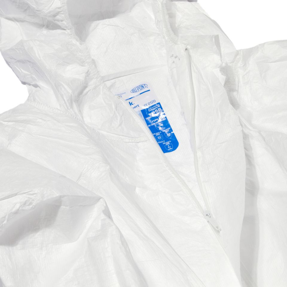 Overall Tyvek Classic Xpert - CHF5 von DuPont