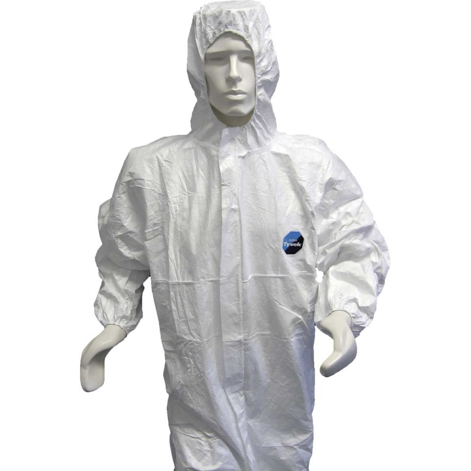 Overall Classic Tyvek von DuPont