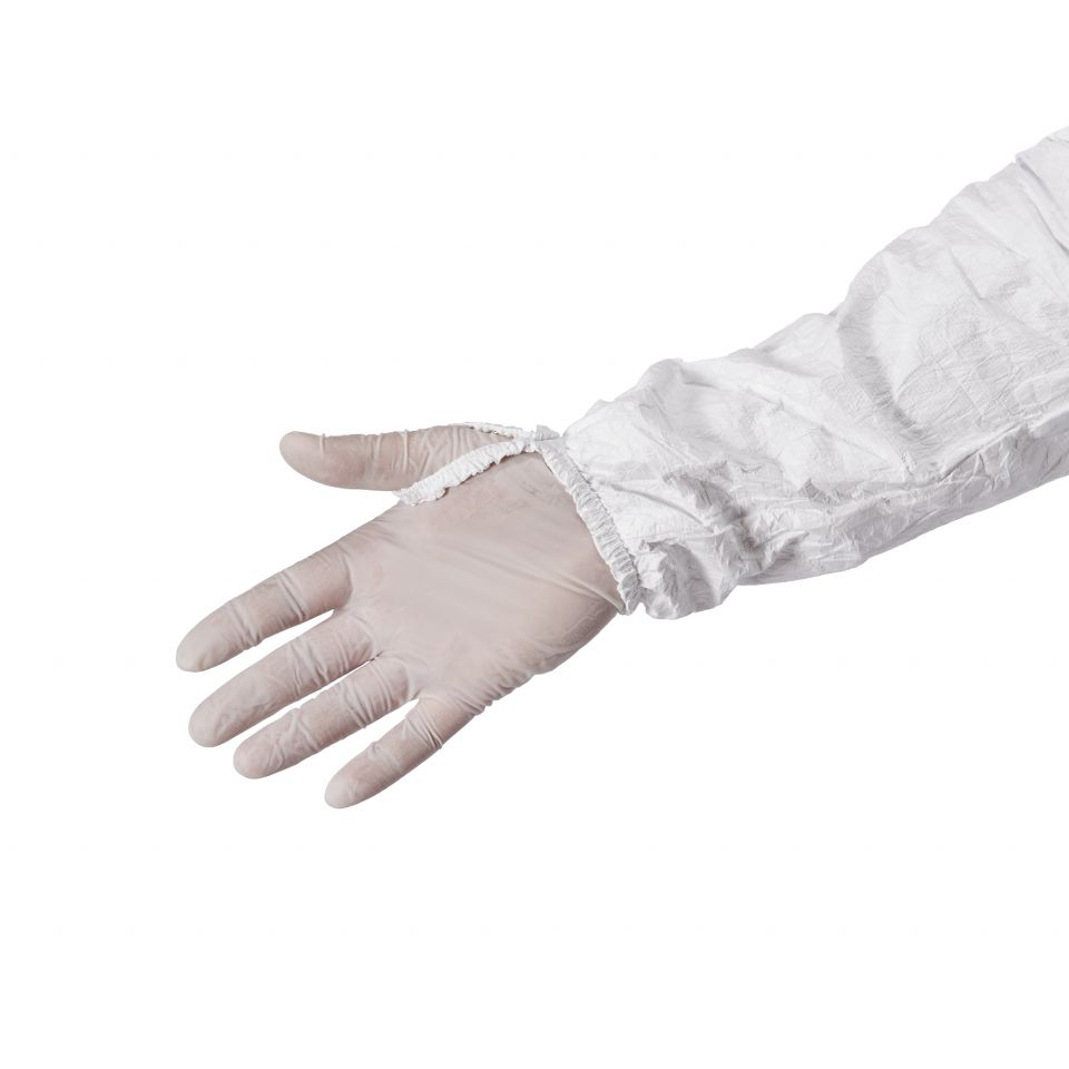 Overall Tyvek IsoClean - IC183BWHDS von DuPont