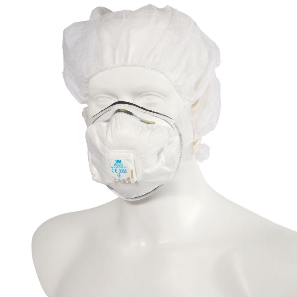 Atemschutzmaske 3M FFP2 R D - 8825+ von 3M