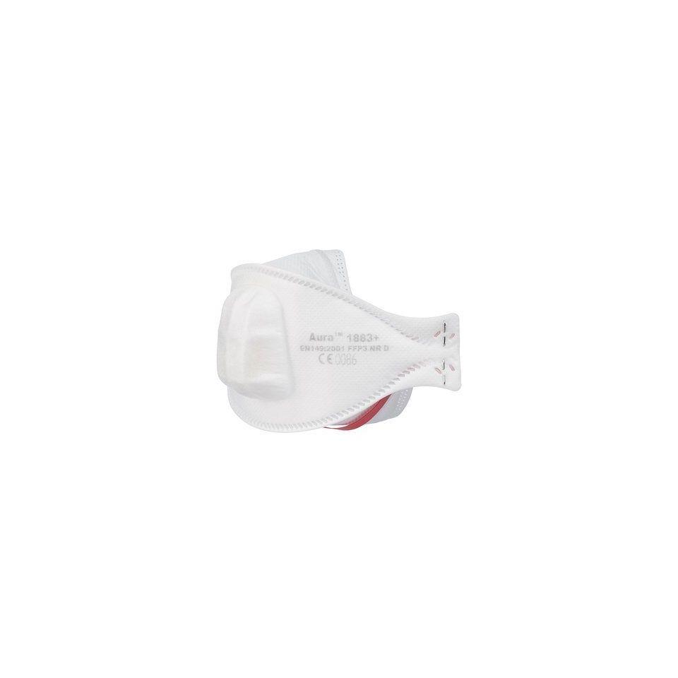 Atemschutzmaske 3M Aura FFP3 NR D - 1883+ von 3M