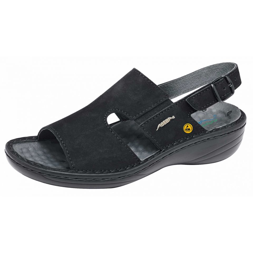 Abeba ESD-Sandale - 36872 von ABEBA