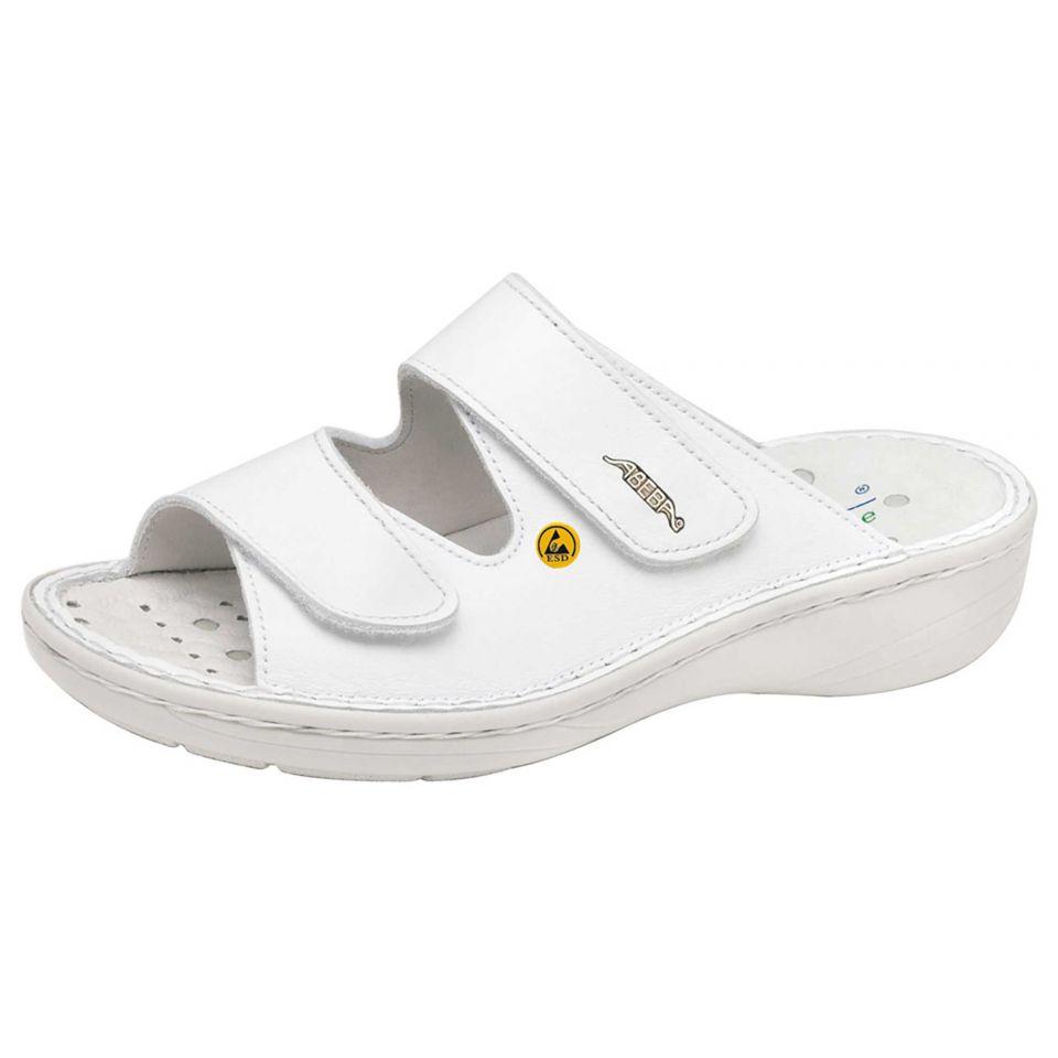Abeba ESD-Sandale Reflexor Comfort - 36809 von ABEBA