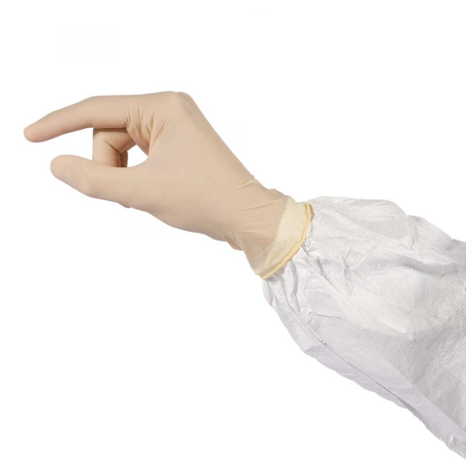 Latex-Handschuhe Kimtech S. Satinplus - SP2330E von Kimberly-Clark