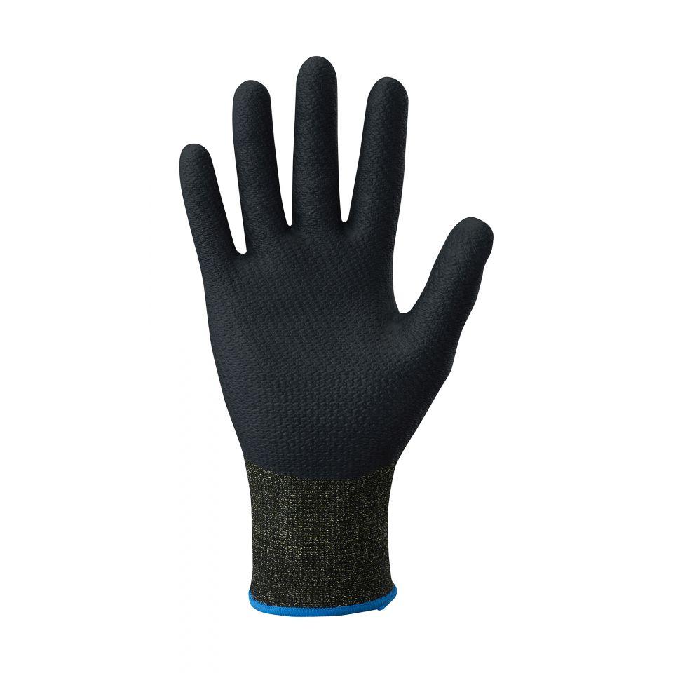 Schnittschutz-Handschuhe SHOWA S-TEX 581 - 581 von SHOWA